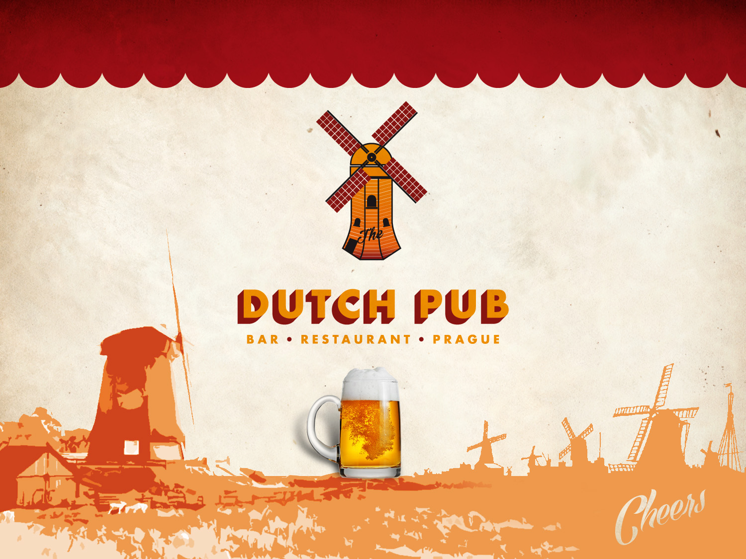 Dutch Pub
